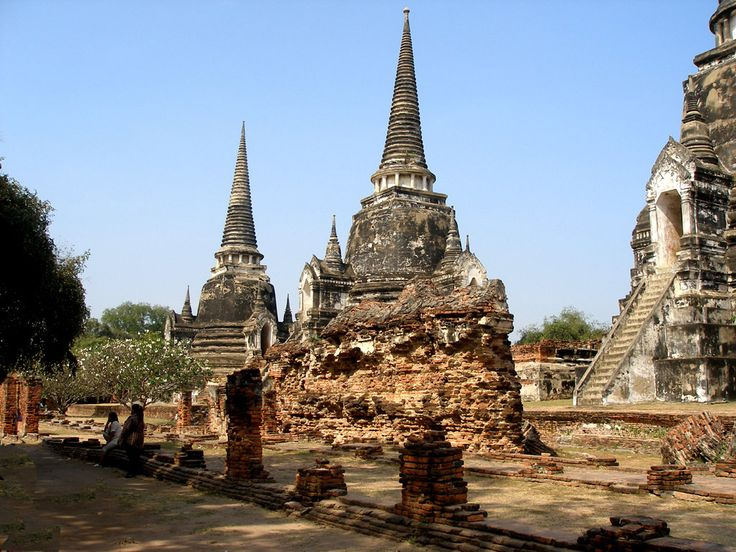 Pictures From Thailand   Thailand Tourism