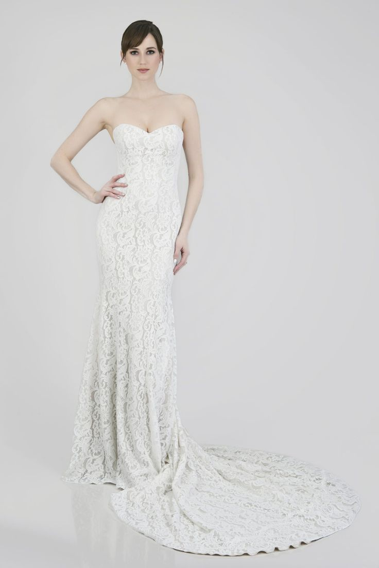 The 16 best theia wedding dresses images on pinterest short lace wedding dress by theia couture orlando fl junglespirit Gallery