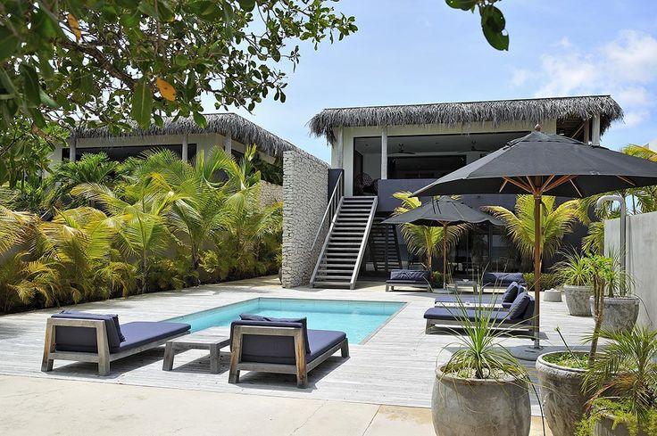 Piet Boon. Bonaire. Caribbean. Beach House. Nature. Interior.