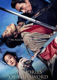Watch Memories of the Sword Online Movie Free Full HD 1080p. Click Here >> https://www.hdmoviejunction.com/memories-of-the-sword-2015-online