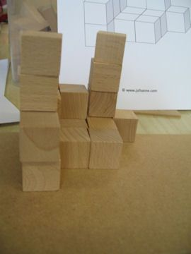 Bouwhoek » Juf Sanne - kaarten om na te bouwen
