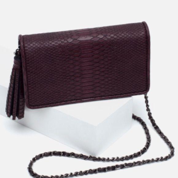 ZARA BAG BRAND NEW ZARA BAG BRAND NEW Zara Bags