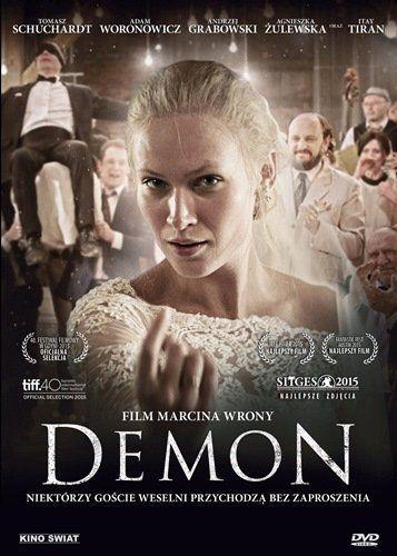 Demon (DVD) - Wrona Marcin