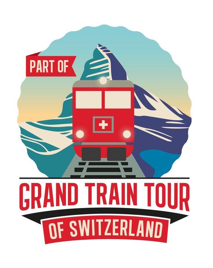 Alps by Rail | Swiss Rail Tour | Glacier Express
