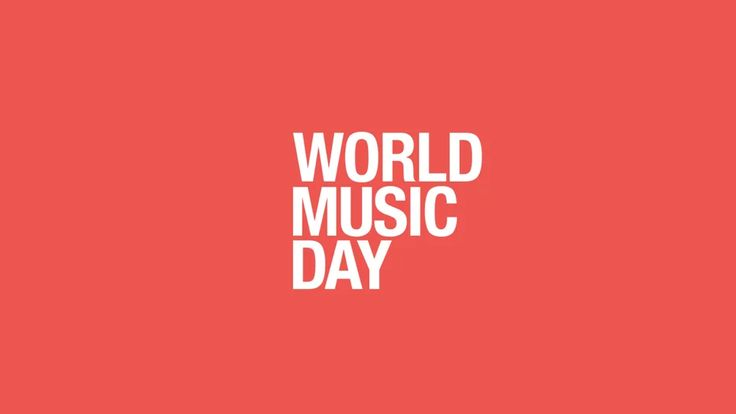 World Music day on Vimeo