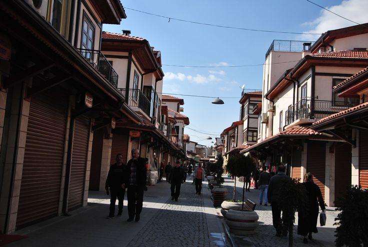 Konya/Türkiye - 2016