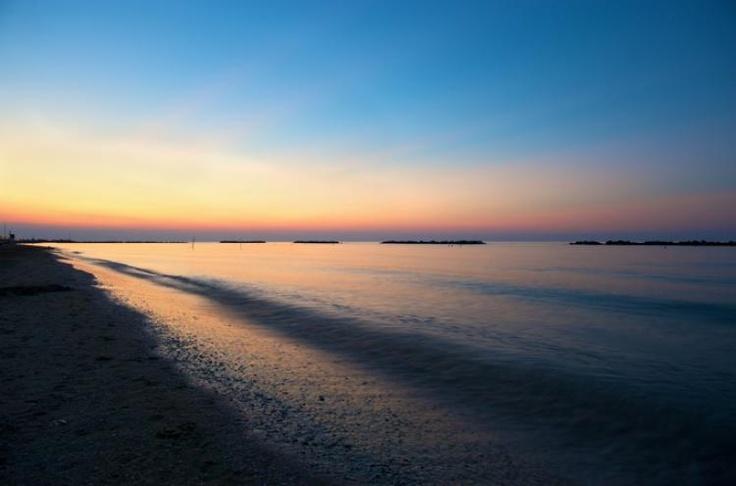 Pesaro Beach 21/12/06