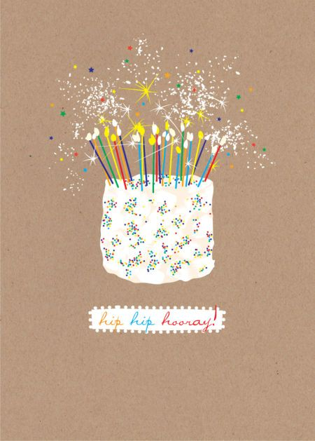 25+ best ideas about Happy birthday illustration on ...
