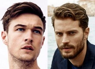 10 Most Popular Men's Hairstyles in 2015