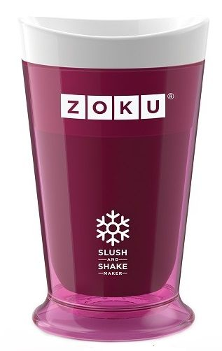 Make healthy slushies, milkshakes, frozen alcoholic drinks (yes!), and fruit smoothies in as little as 7 minutes with this high-performance, design-driven slushy maker. Try ingredients like blended fruit, homemade juices, malted milk, chocolate milk, sweetened coffee, soda, floats, eggnog, energy drinks, soy milk—we could keep going and so could you. #963226 $29.99 www.lambertpaint.com