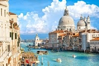 Venice: Favorite Places, Vacations Spots, Grand Canal, Visit, Crui Ships, Venice Italy, Travel, First Places, Sweet Life