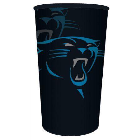 Carolina Panthers Souvenir Cup, Assorted