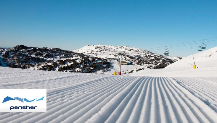 Perisher peak season ski & stay package with two nights accommodation, two day lift ticket + 50% off ski hire!