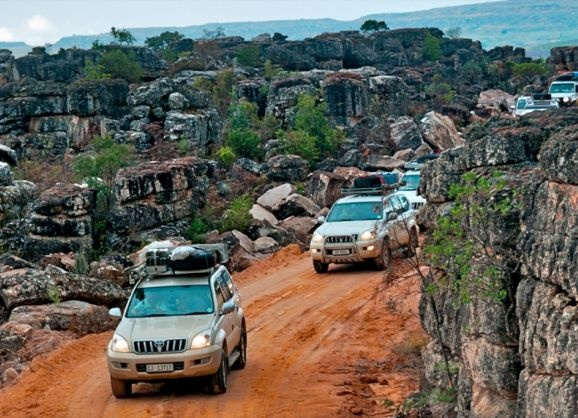 Roadtripping in Angola   A very informative How-To by Getaway! #Howto #Angola #Roadtripping #4x4 #GetawayMagazine