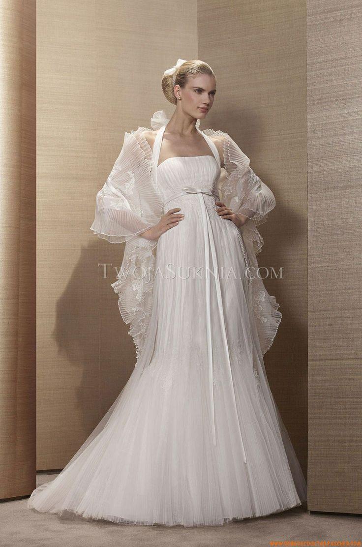 Robe de mariée Pronuptia Paris Seraphine 2013