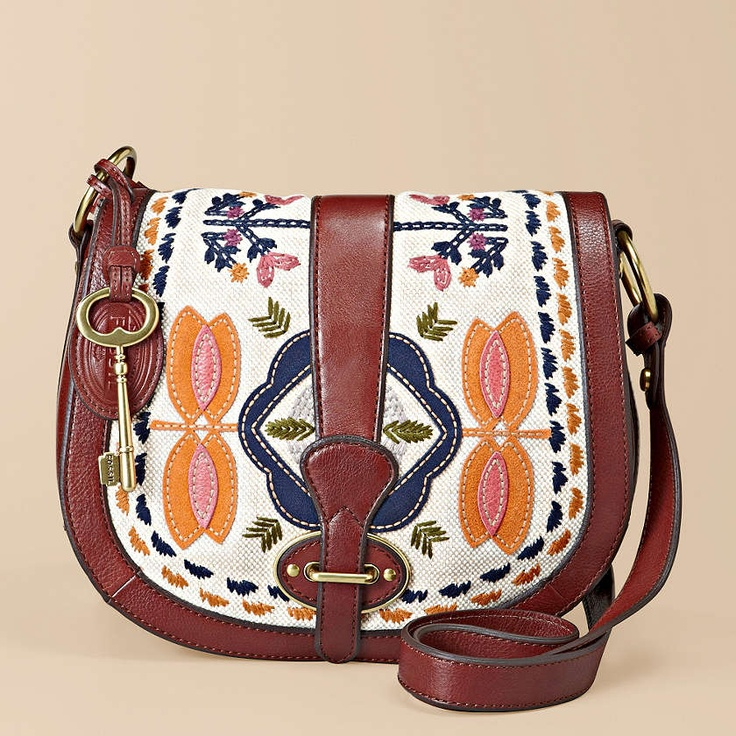 current wish!!: Fossil Vintage, Woman Handbags, Style, Re Issues Flap, Body Handbags, Handbags Silhouette, Fossils, Vintage Re Issues, Fossil Handbags