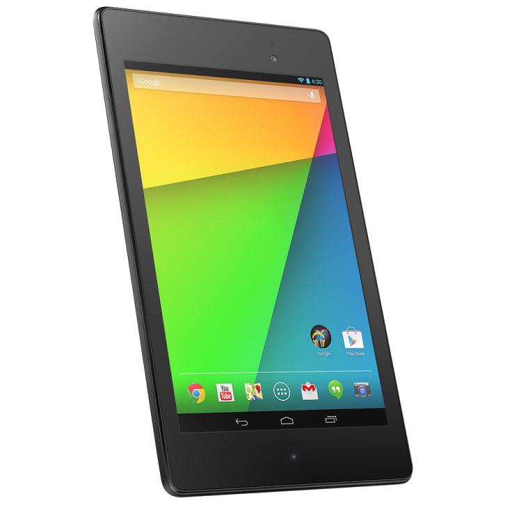 Nexus 7 (2013) 32GB Black