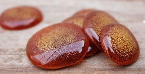 Рецепты домашних леденцов от кашля - Perchinka63