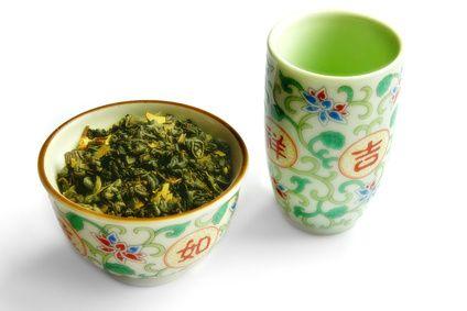 Benefits Of Green Tea & Honey | LIVESTRONG.COM