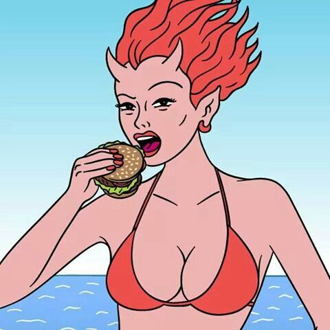 Something is. ugly americans callie sex agree, remarkable