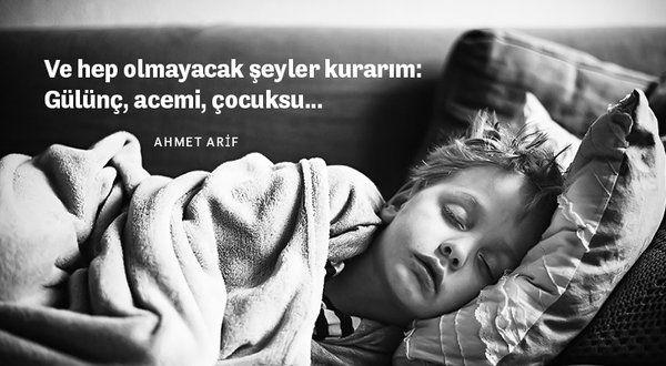 * Ahmet Arif