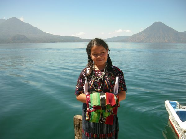 LIFE School // Guatemalan Highlands
