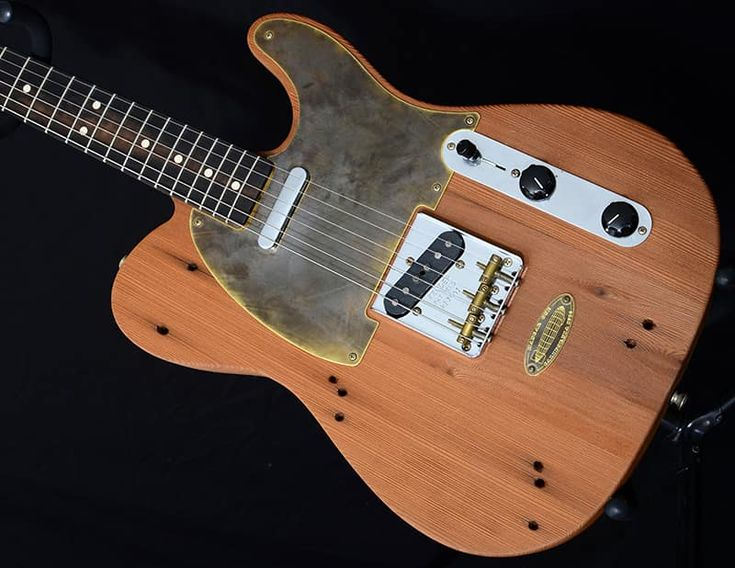 New Fender Custom Shop Airfield Telecaster Master Built By Yuriy Shishkov NAMM 2018Brian's Guitars is an authorized Fender dealer and all new Fender guitars come with full factory warranty.Hand picked at NAMM 2018! Serial Number: R17091Weight: 6.9lbsColor: NaturalBody Shape: Telecaster®Body Mater...