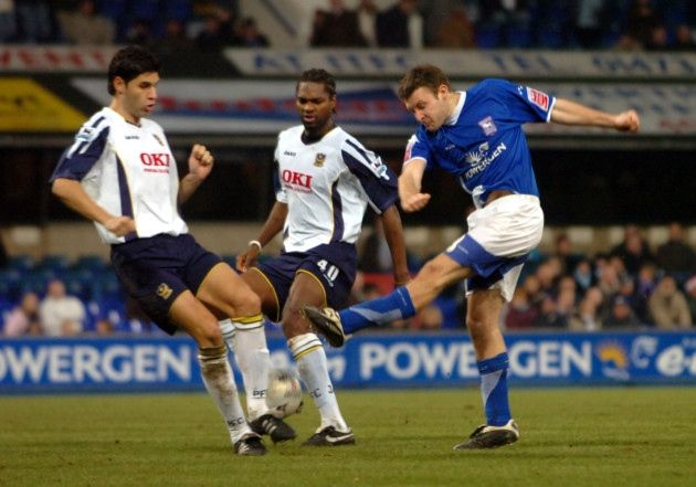Portsmouth v Ipswich betting preview #pfc #Itfc #FACup