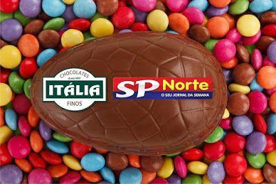 Como Fazer Ovo de Páscoa: Ovo de Páscoa grátis? Chocolates Itália e SP Norte...