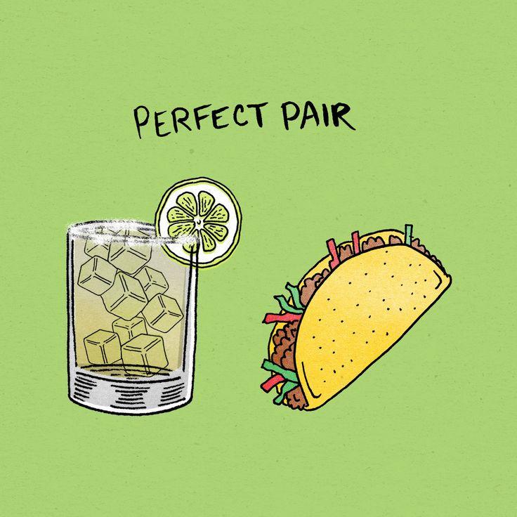 Follow now & Pin   Kel Thomson.  • • •  Taco Tuesday