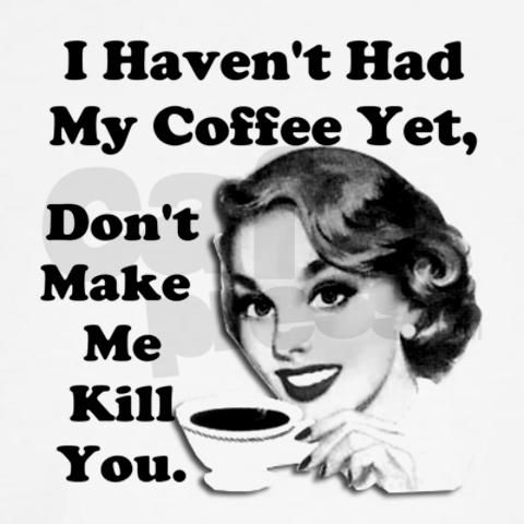 Word. Vintage Posters, Vintage Housewife, Rectangle Magnets,  Dust Jackets, Posters Coffe, Fair Warning, Coffee,  Dust Covers,  Dust Wrappers
