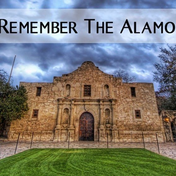Here in Texas we honor those who gave their lives for our liberty on this day March 6th 1836. It marked the end of a 13 day siege. To celebrate those brave men Im offering a 25% off site wide sale for today only. Use coupon code ALAMO25 or follow the link to apply. http://ift.tt/2oQy1VY #RememberTheAlamo #Texasboutique