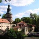 plasy/ klášter