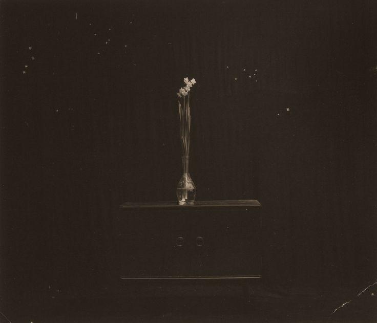 Masao Yamamoto- From A Box of Ku, circa 1998.