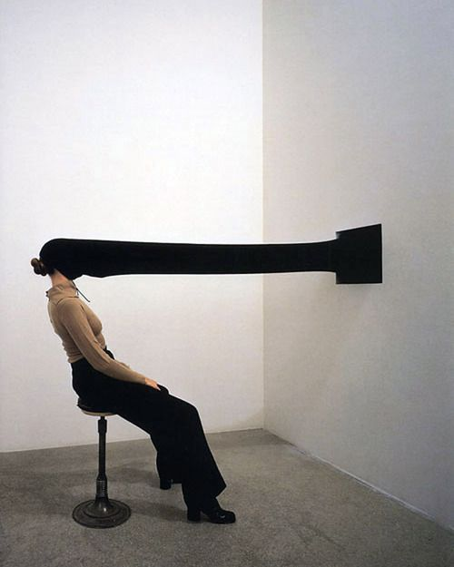 Marie-Ange Guilleminot: Emotions Contained,1995