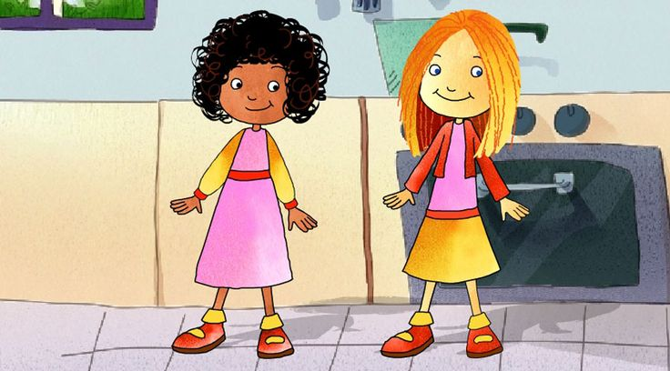10 desenhos infantis inteligentes e que promovem a igualdade