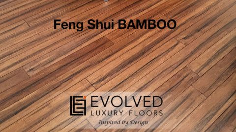 Bamboo Natural Eco 14mm Thick Bamboo flooring by Evolved Luxury Floors Gallery   ELF