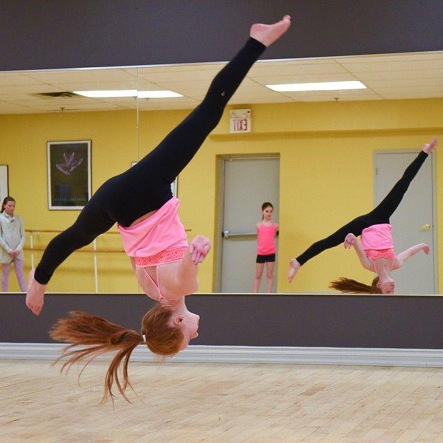 new tricks. ivivva Masonville | dance
