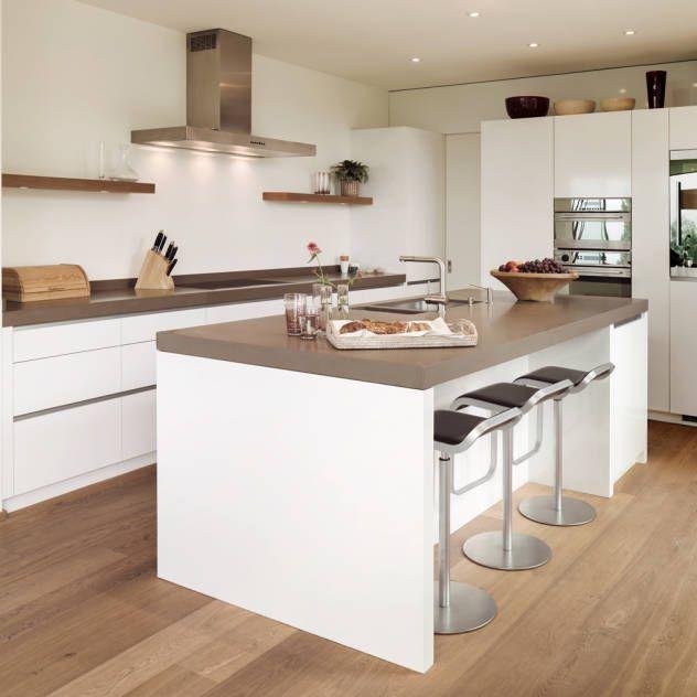 Cocina de meier architekten