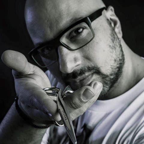Σεμινάριο Hair Tattoo από τον Νίκο Εξαδάκτυλο στις 7 Μαρτίου – Αθήνα!