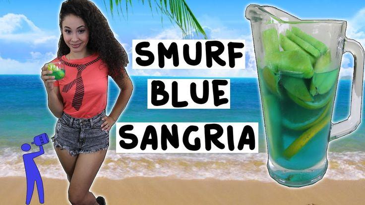 Sangria, Tipsy bartender and Bartenders on Pinterest