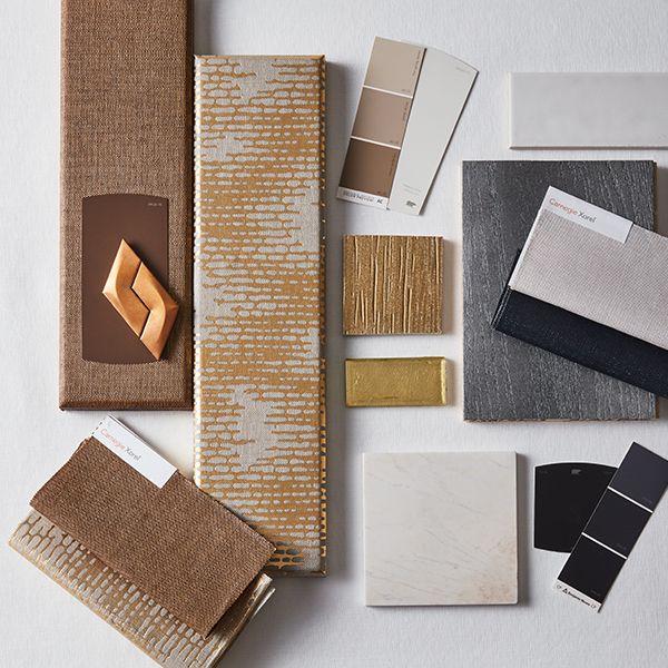 Xorel Artform: New Shapes | New 3D Panels | Carnegie Fabrics