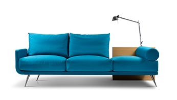 """LONE sofa 