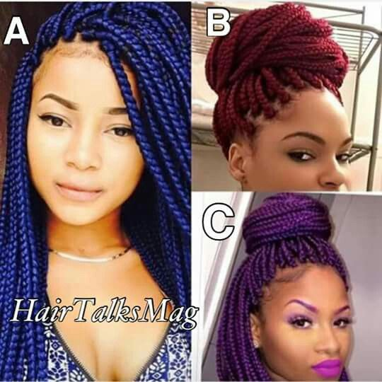 ... braid hairstyles box braids twists braided hairstyles braids braids