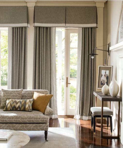Best 25 Kitchen Window Dressing Ideas On Pinterest: Best 25+ Custom Window Treatments Ideas On Pinterest