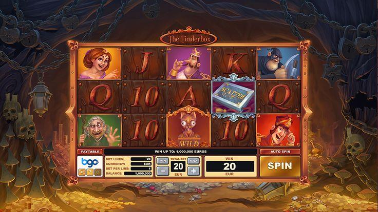 Телевизионные игры казино