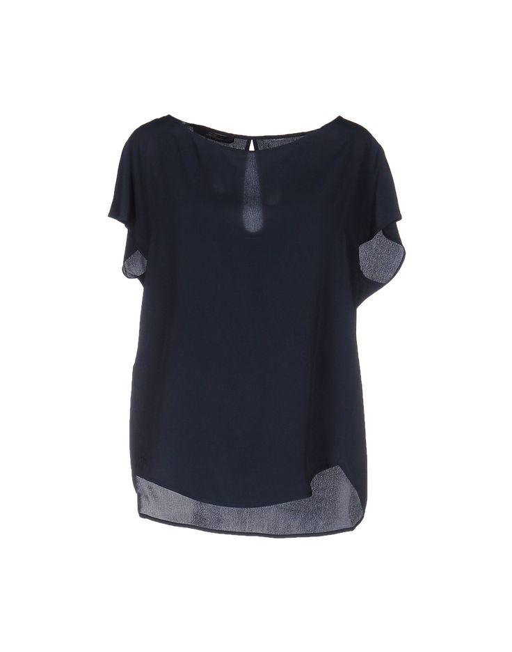 Les Copains Блузка Для Женщин - Блузки Les Copains на YOOX - 38589984TE