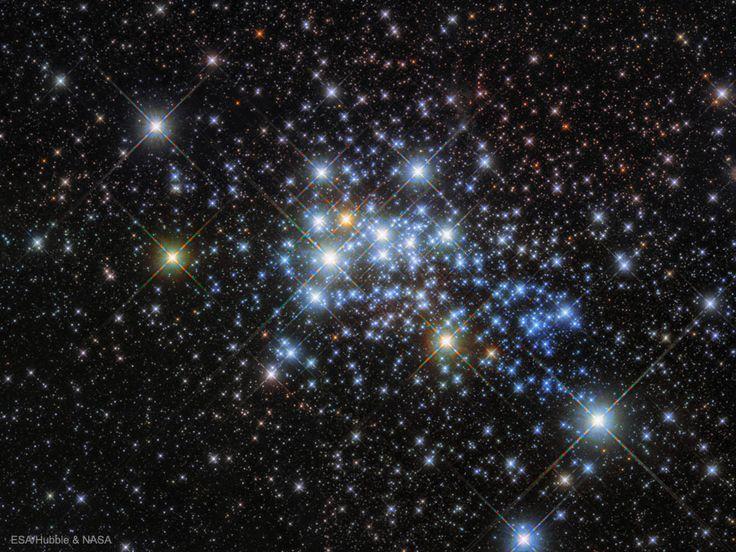 yellow star astronomy - photo #38