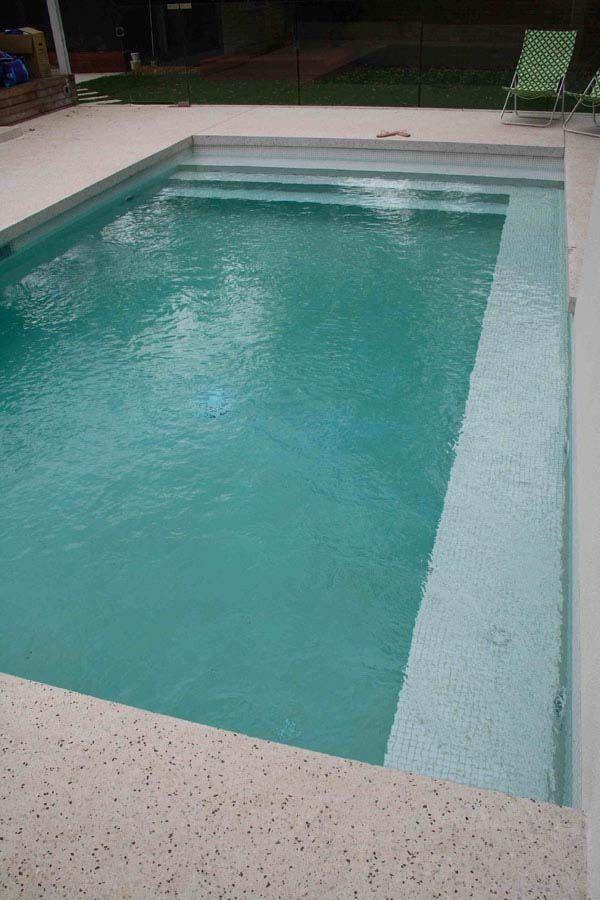 Concrete Pools 14