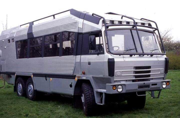 Tatra Bus T815